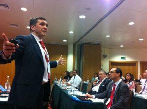 Alfonso Bucero, Congreso Anual de Project Management de 2013 Lisboa