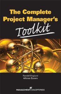 Libro The complete project manager toolkit