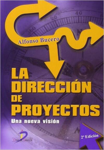 Libro La dirección de proyectos