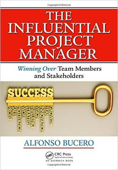 Libro The influential project manager