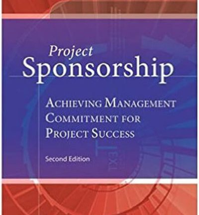 Libro Project sponsorship landing