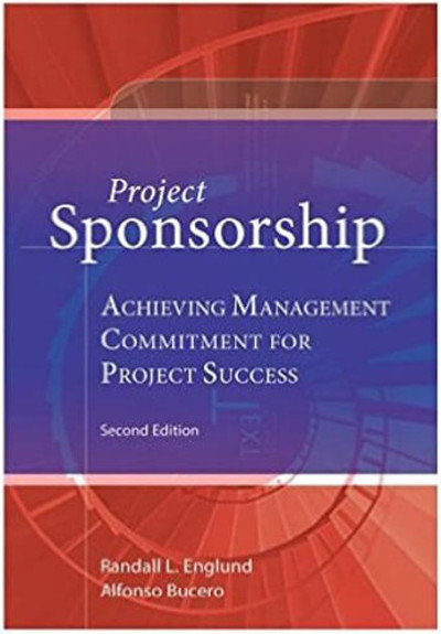 Book Project sponsorship landing